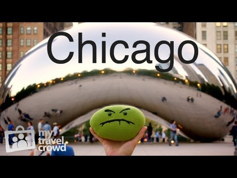 Chicago, USA: Top 10 Attractions – My Travel Crowd