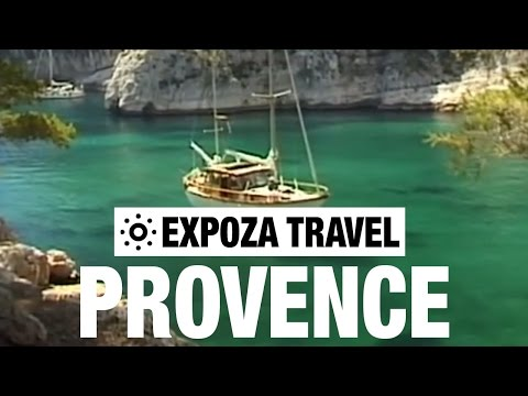 Provence Vacation Travel Video Guide