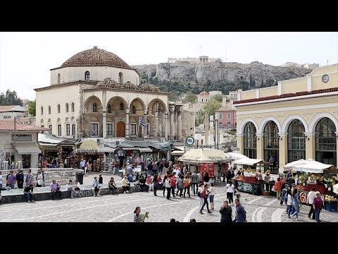 The Best of Athens – Athens, Greece