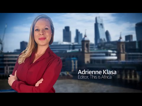 FT African Infrastructure Preview Video 2016