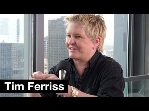 Why Did Liz Lambert Buy A Seedy Motel in Austin, Texas? | The Tim Ferriss Show