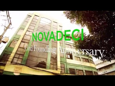 43 Years of Sustainable Development and Resiliency   Novaliches Development Cooperative