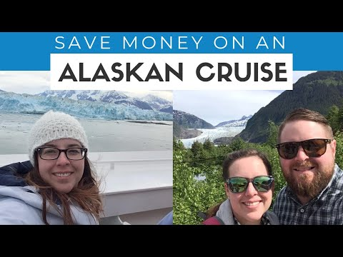 How Much Does An Alaska Cruise Cost? How To Save Money On Alaska Cruises