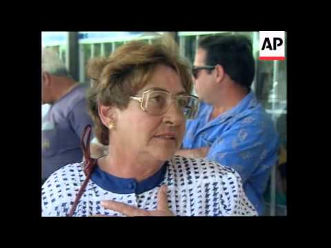 USA: GOVERNMENT'S EASING OF TRAVEL RESTRICTIONS TO CUBA UPDATE