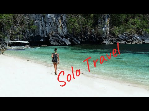 Is being a solo traveler sustainable?