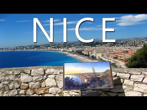 Nice France Travel Guide – 18 Things To Do in Nice, France