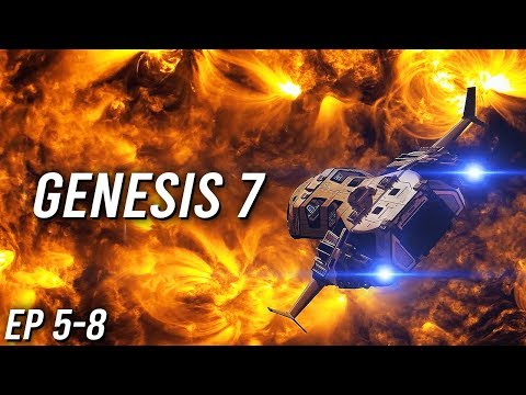 Genesis 7 | Episode 5-8 | Family | Science Fiction | HD | Free YouTube Movie