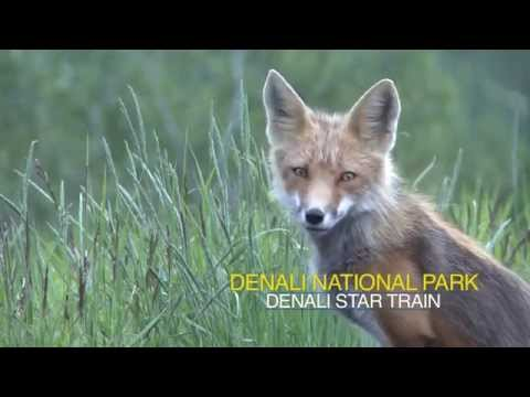Alaska Railroad – Unravel Travel TV