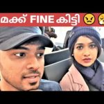 നമുക്ക് FINE കിട്ടി 😤 | EP 14 – Flying from Prague to Budapest | Europe Travel Series | Malayalam