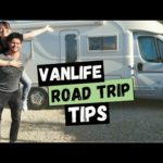 5 must know TRAVEL TIPS | European van life road trip ep.22