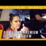 Air Canada Premium Economy Review – Two Minute Travel