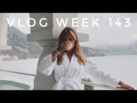 VLOG WEEK 143 – OUR LAST TRAVEL VLOG FOR A WHILE | JAMIE GENEVIEVE