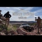 Adventure Travel USA – Military Training (Tim and Kelsey get lost Ep 083)