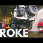 S1:E31 We broke our 4Runner in Alaska – Lifestyle Overland