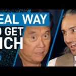 RICH VS POOR MINDSET | An Eye Opening Interview with Robert Kiyosaki & Garrett Gunderson