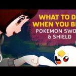 Pokemon Sword And Shield Endgame – What To Do When You Beat The Game