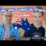 Soo you want to travel Australia? BEST ROUTES, WHERE TO START & IS IT SAFE?!