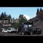 Adventure Travel USA – Overland Rallies (Tim and Kelsey get lost Ep 084)