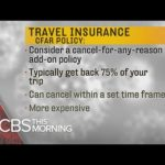 Tips for traveling amid coronavirus chaos